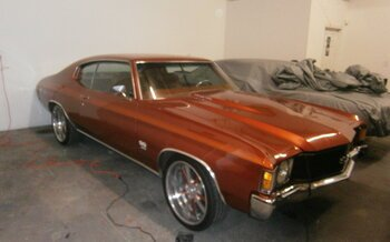 1972 Chevrolet Chevelle for sale 100839973