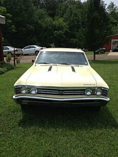 1972 Chevrolet Chevelle for sale 100848272