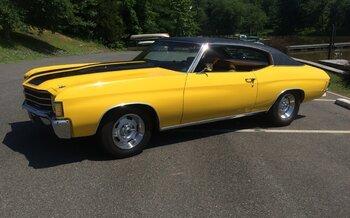 1972 Chevrolet Chevelle for sale 100855091