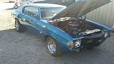 1972 Chevrolet Chevelle for sale 100858998
