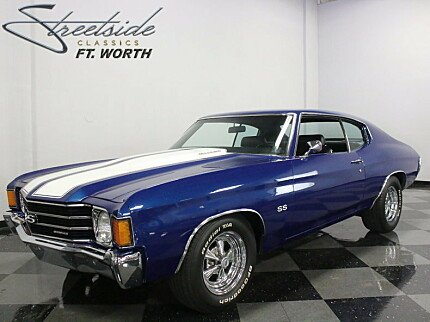 Chevrolet Chevelle Muscle Cars And Pony Cars For Sale Classics