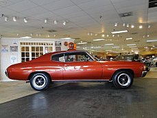 1972 Chevrolet Chevelle for sale 100863378