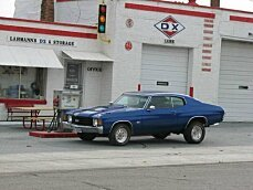 1972 Chevrolet Chevelle for sale 100868667