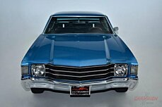 1972 Chevrolet Chevelle for sale 100880197