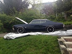1972 Chevrolet Chevelle for sale 100894888