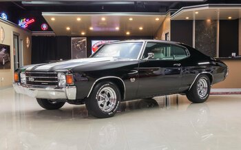1972 Chevrolet Chevelle for sale 100905714