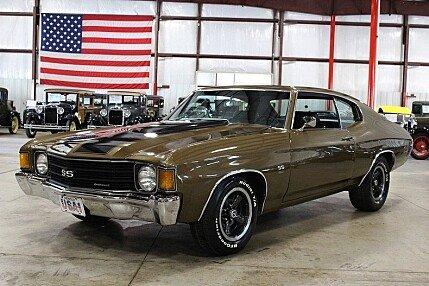 1972 Chevrolet Chevelle for sale 100909579