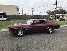 1972 Chevrolet Chevelle for sale 100909701