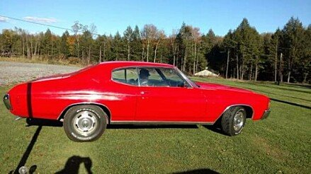 1972 Chevrolet Chevelle for sale 100915459