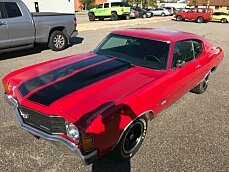 1972 Chevrolet Chevelle for sale 100924428