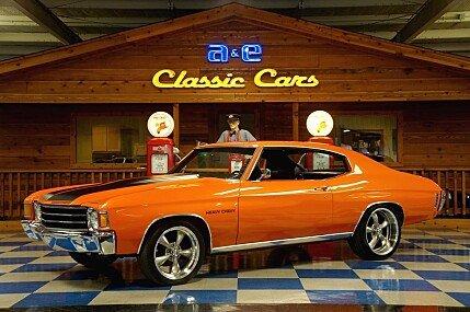 1972 Chevrolet Chevelle for sale 100928080