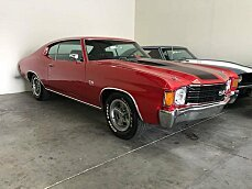 1972 Chevrolet Chevelle for sale 100946898