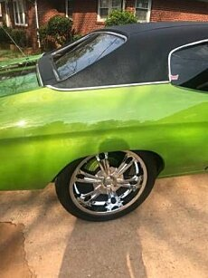 1972 Chevrolet Chevelle for sale 100952634