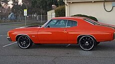 1972 Chevrolet Chevelle for sale 100952635