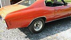 1972 Chevrolet Chevelle for sale 100959210