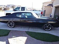 1972 Chevrolet Chevelle for sale 100960885