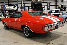 1972 Chevrolet Chevelle for sale 100963260