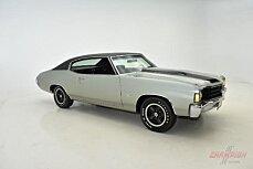 1972 Chevrolet Chevelle for sale 100967893