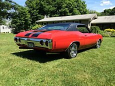1972 Chevrolet Chevelle for sale 100977114