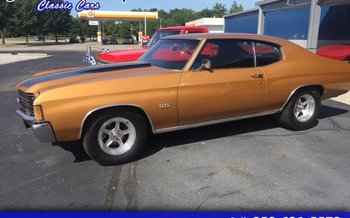 1972 Chevrolet Chevelle for sale 101005453