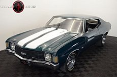 1972 Chevrolet Chevelle for sale 101006775
