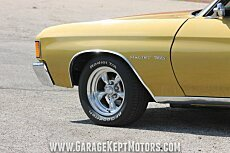 1972 Chevrolet Chevelle for sale 101024089