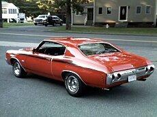 1972 Chevrolet Chevelle for sale 101027571