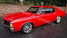 1972 Chevrolet Chevelle for sale 101043651