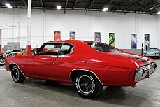 1972 Chevrolet Chevelle for sale 101049058