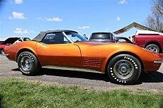 1972 Chevrolet Corvette for sale 100722474