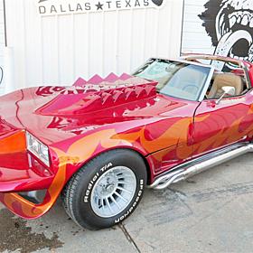 1972 Chevrolet Corvette for sale 100747196