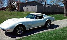 1972 Chevrolet Corvette for sale 100752703