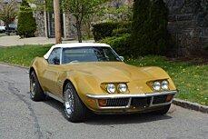 1972 Chevrolet Corvette for sale 100757347