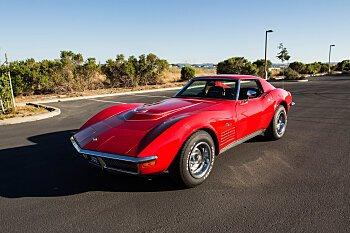 1972 Chevrolet Corvette for sale 100776991
