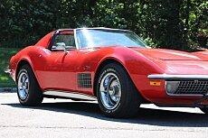 1972 Chevrolet Corvette for sale 100778961