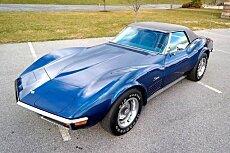 1972 Chevrolet Corvette for sale 100780273