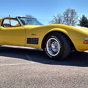 1972 Chevrolet Corvette for sale 100785081