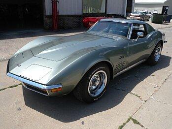 1972 Chevrolet Corvette for sale 100789868