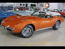 1972 Chevrolet Corvette for sale 100821602
