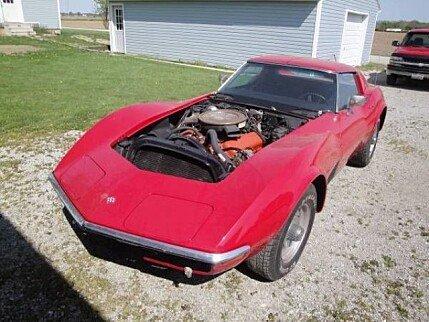 1972 Chevrolet Corvette for sale 100826501