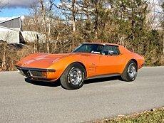 1972 Chevrolet Corvette for sale 100836552