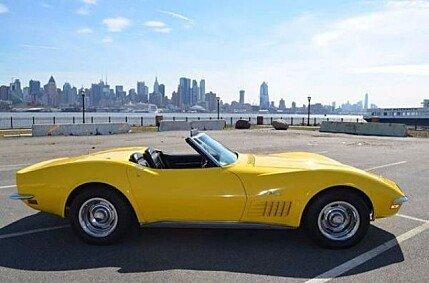 1972 Chevrolet Corvette for sale 100837216