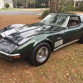 1972 Chevrolet Corvette for sale 100837775