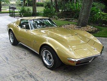 1972 Chevrolet Corvette for sale 100859977