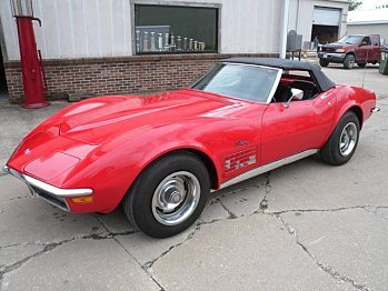 1972 Chevrolet Corvette for sale 100789866