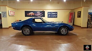 1972 Chevrolet Corvette for sale 100890121
