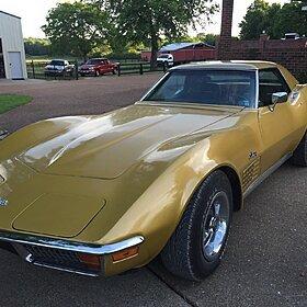 1972 Chevrolet Corvette for sale 100769146