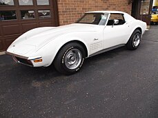 1972 Chevrolet Corvette for sale 100780264