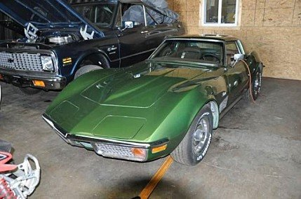 1972 Chevrolet Corvette for sale 100838007