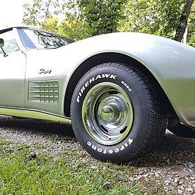 1972 Chevrolet Corvette Coupe for sale 100863078